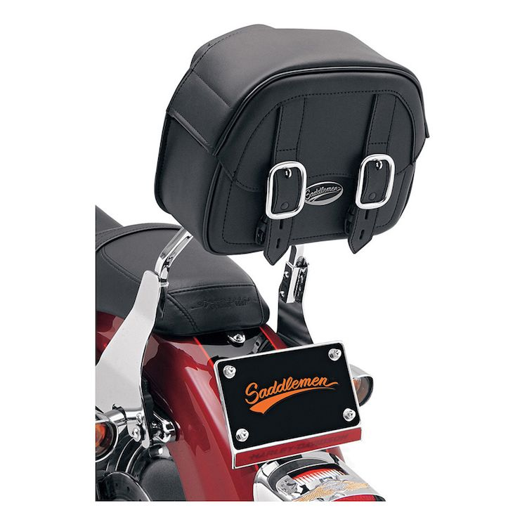 Saddlemen Express Drifter Sissy Bar Bag