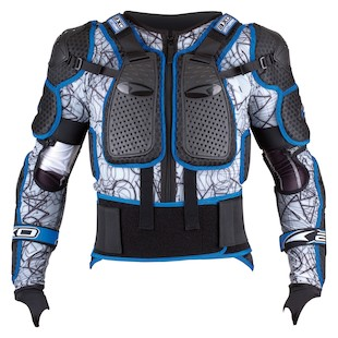AXO Air Cage Pro Armored Shirt