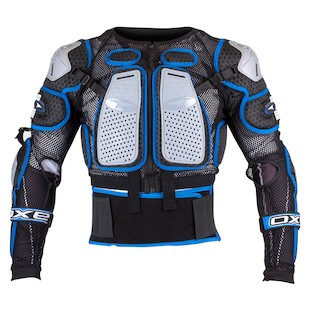AXO Air Cage Armored Shirt