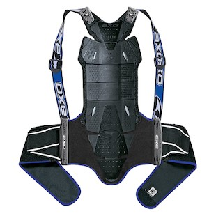 AXO Race Shell Back Protector