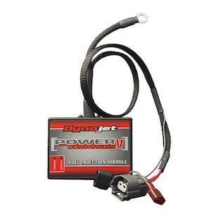 Dynojet Power Commander V Fuel & Ignition for Kawasaki Ninja 650R / ER6n / Versys 650