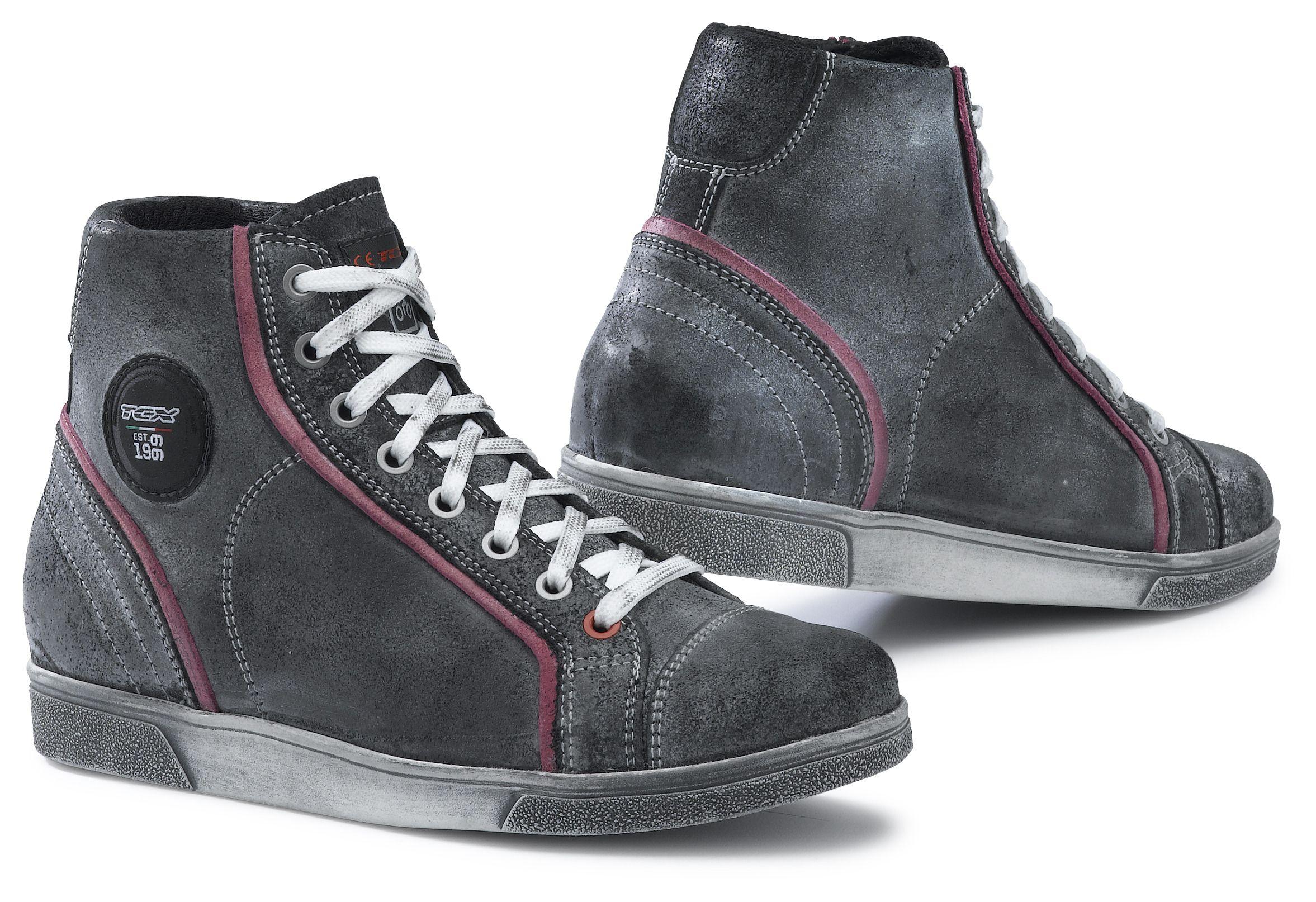 TCX X-Street Waterproof Women's Shoes - RevZilla