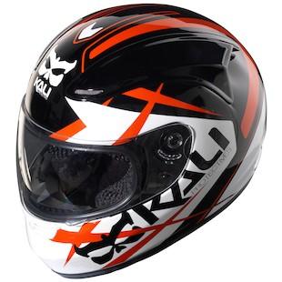 Kali Nira Aviator Helmet