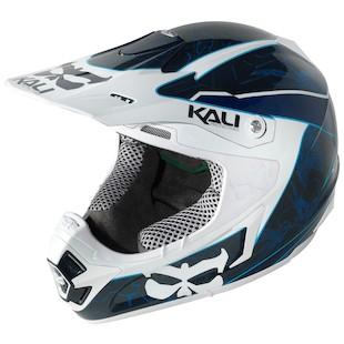 Kali Prana FRP Anatomy Helmet
