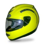 Reevu MSX1 Rear-View Hi Viz Helmet (Size XS Only)