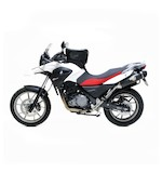 Leo Vince LV-One EVO II Slip-On Exhaust BMW G650GS 2011-2012