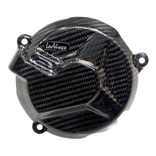 Leo Vince Carbon Fiber Alternator Cover BMW S1000RR 2010-2012