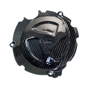 Leo Vince Carbon Fiber Clutch Cover BMW S1000RR 2010-2012