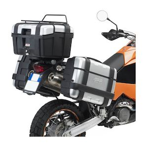 Givi SR7700 Top Case Rack KTM 950 / 990 Adventure 2003-2012