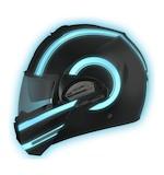 Shark Evoline 3 ST Moovit Lumi Helmet (Size XS Only)
