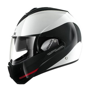Shark Evoline 3 ST Hakka Helmet