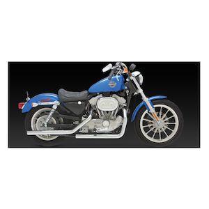 Vance & Hines Straightshots Original Exhaust For Harley Sportster 1986-2003