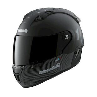 Schuberth SR-1 Technology Helmet