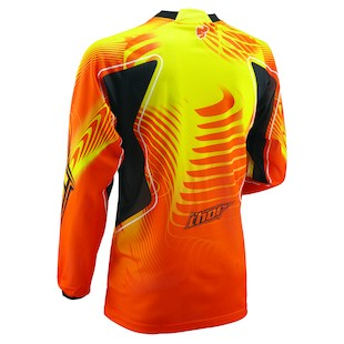Thor Phase Vented Warp Jersey