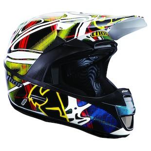 Thor Force Scorpio Helmet