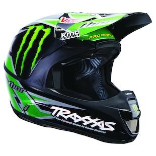 Thor Force Pro Circuit Helmet