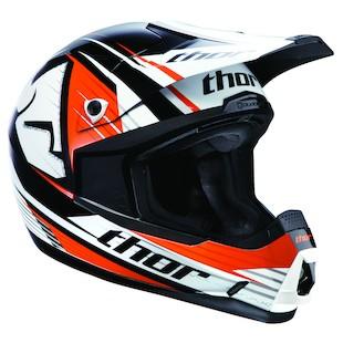 Thor Quadrant Race Helmet