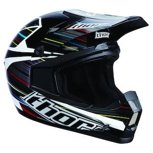 Thor Quadrant Frequency Helmet