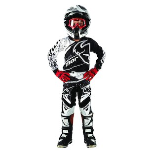 Thor Youth Phase Splatter Jersey
