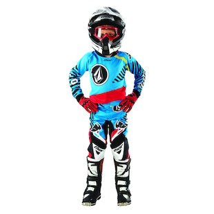Thor Youth Phase Volcom Pants