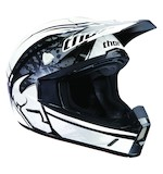 Thor Youth Quadrant Splatter Helmet