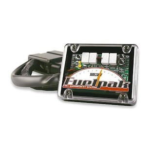 Vance & Hines C.A.R.B. Fuelpak For Harley Dyna And V-Rod 2002-2011