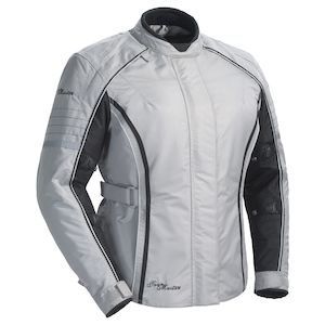 Tour Master Trinity 3 Women's Jacket (MD)