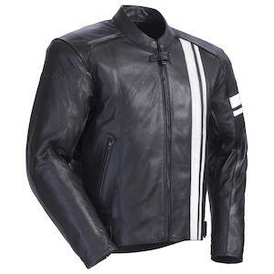 Tour Master Coaster 3 Leather Jacket