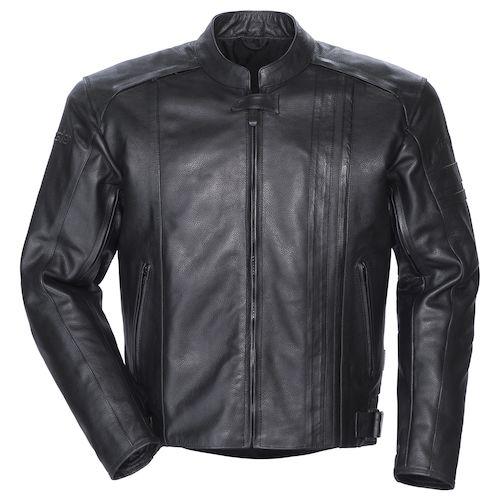 Tour Master Coaster  Leather Jacket