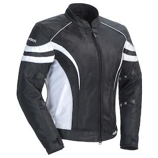 Cortech Women's LRX Air 2.0 Mesh Jacket