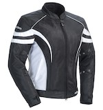 Cortech LRX Air 2.0 Women's Mesh Jacket