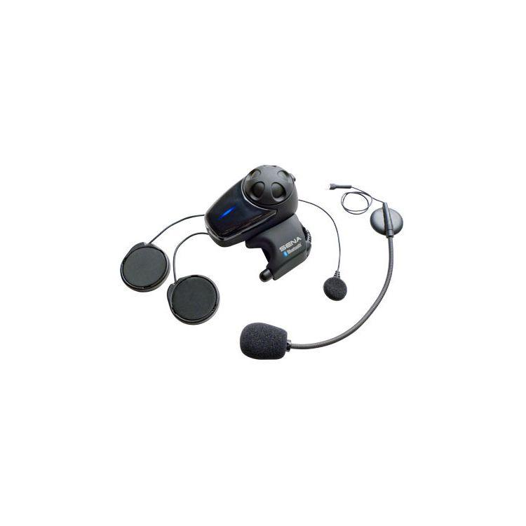 Sena SMH10 Universal Bluetooth Headset Dual Pack