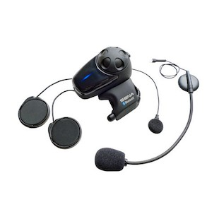 Sena SMH10 Universal Bluetooth Headset Dual Pack