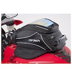Cortech Super 2.0 8-Liter Strap Mounted Tank Bag
