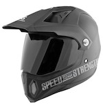 Speed and Strength SS2500 Hell 'N Back Helmet