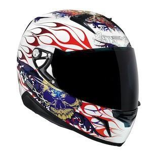 Nexx XR1R Invader Helmet