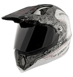Speed and Strength SS2500 Lunatic Fringe Helmet
