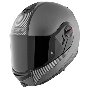 Speed and Strength SS1700 Lock And Load Modular Helmet