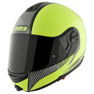 Speed and Strength SS1700 Lock and Load HV Modular Helmet