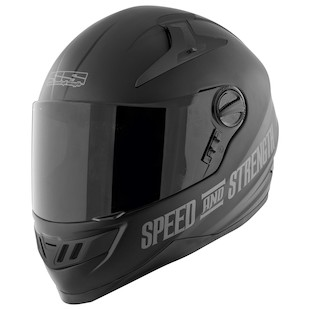 Speed and Strength SS1300 Under the Radar 2.0 Helmet