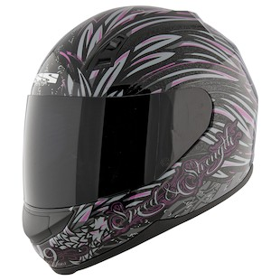 Speed and Strength SS700 To the Nines Helmet