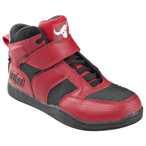 Speed And Strength Run With The Bulls Shoes Review