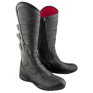 Speed and Strength Women's Motolisa Boots