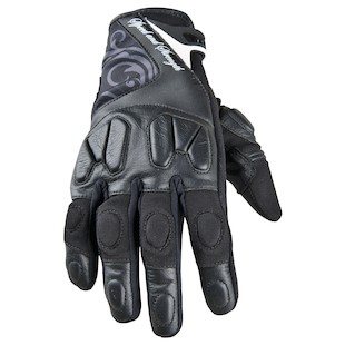 Speed and Strength Cat Out'a Hell Women's Gloves [Size XL Only]