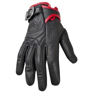 Speed and Strength Women's Motolisa Gloves