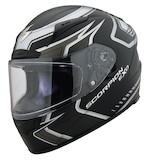 Scorpion EXO-R2000 Circuit Helmet