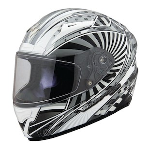 Scorpion EXO-R2000 Ion Helmet (Size XL Only)