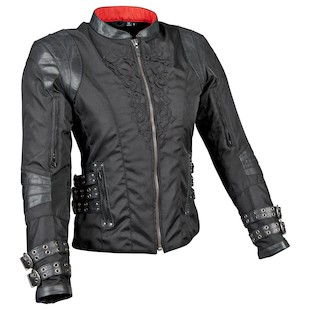 Speed and Strength Women's Motolisa Jacket