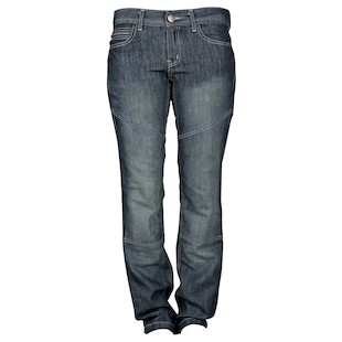 Speed and Strength Motolisa Women's Jeans - (Size 14 Tall Only)