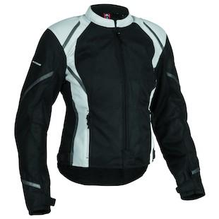 Firstgear Women's Mesh Tex Jacket